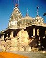 Chittorgarh, Kalikamata-Tempel (1999).jpg