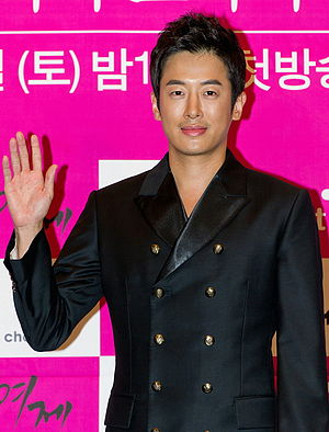 Choi Phillip - Image: Choi Philip (최필립,South Korean actor) from acrofan