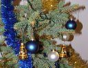 Choinka Boze Narodzenie