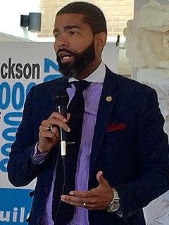 2017 Jackson mayoral election