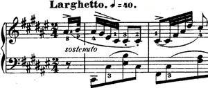 Nocturnes (Chopin)