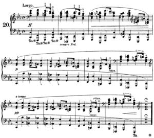 chopin prelude op 28 no 6 analysis essay