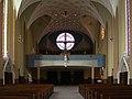 Chorzow Anthony church matroneum.jpg