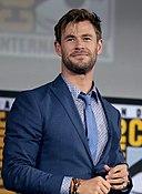 Chris Hemsworth: Alter & Geburtstag