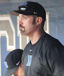 Chris Pollard baseball coach