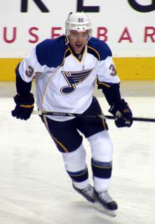 Chris Porter (ice hockey) Canadian ice hockey player