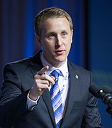 Chris Warkentin MP 2014.jpg