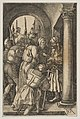 Christ before Pilate, from the Passion (copy) MET DP815556.jpg