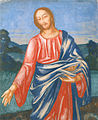 Christ of the Cornfield by Petrov-Vodkin.jpg