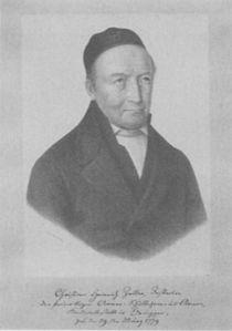 Christian Heinrich Zeller