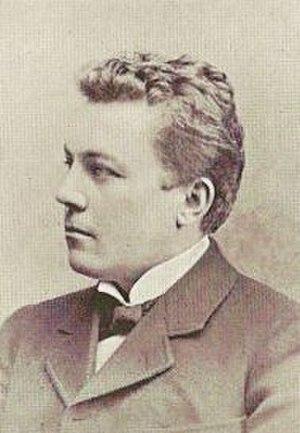 Christian Pierre Mathiesen - Christian P. Mathiesen