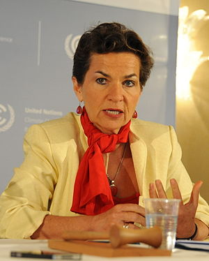 Christiana Figueres - Image: Christiana Figueres Bonn Climate Change Conference May 2012 crop