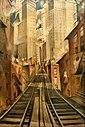 Christopher richard wynne nevinson, l'anima della città senza anima (new york, un'astrazione), 1920.jpg