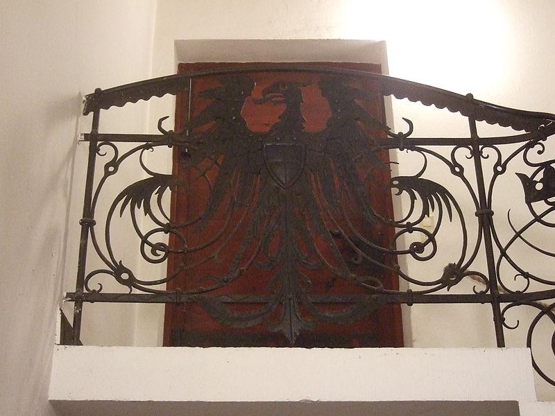file christuskirche kassel gel nder. Black Bedroom Furniture Sets. Home Design Ideas