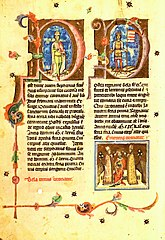 Chronicon Pictum