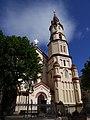 Church & Glowing Cross (4729575298).jpg