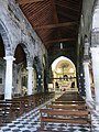 Church San Lorenzo (Porto Venere) - Nave.jpg