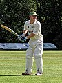 Church Times Cricket Cup final 2019, Diocese of London v Dioceses of Carlisle, Blackburn and Durham 5.jpg