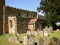 Church of All Saints, Lilbourne - geograph.org.uk - 453251.jpg