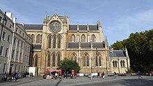 Catholic Apostolic Church - WikiVisually