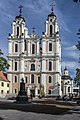 Church of St. Catherine in Vilnius 02(js).jpg