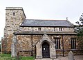 Church of St. Peter, East Halton - geograph.org.uk - 218413.jpg