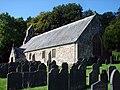 Church of St Gwrin, Llanwrin - geograph.org.uk - 240590.jpg