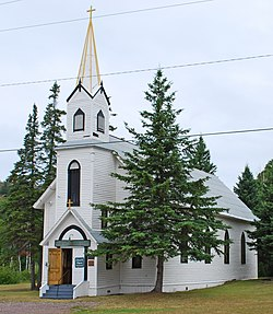 Church of the Assumption Houghton County MI 2009.jpg