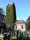 church tower heechsân
