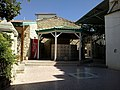 Chypre Limassol Grande Mosquee Fontaine - panoramio.jpg
