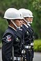 Cih-hu Taiwan Guard-of-Honor-at-Chiang-Kai-shek-Mausoleum-02.jpg