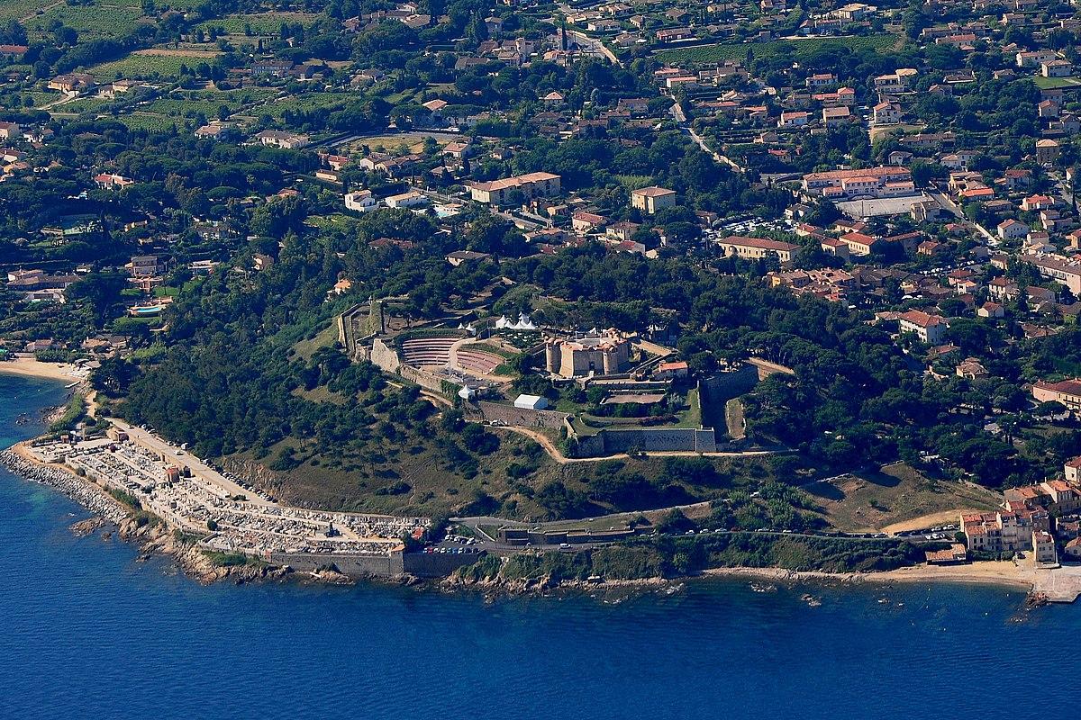 Villa Eddy Barclay Saint Tropez