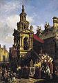 Clément BOULANGER - La procession de la gargouille - Musée des Augustins - RO 26.jpg