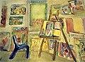 Clara Vogedes - Claras Atelier, 1973.jpg