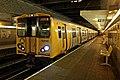 Class 508 EMU, Conway Park Station, Birkenhead (geograph 2974920).jpg