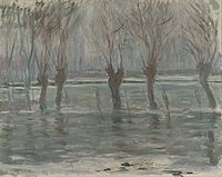 Claude Monet, Flood Waters.jpg