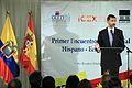 Clausura del Primer Encuentro Empresarial Hispano-Ecuatoriano (8057913340).jpg