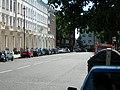 Claverton Street, Pimlico (1) - geograph.org.uk - 134267.jpg
