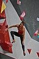 Climbing World Championships 2018 Boulder Final Klingler (BT0A7911).jpg