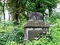 Cmentarz Łyczakowski we Lwowie - Lychakiv Cemetery in Lviv - Tomb of Kozak Nizalowski Family - panoramio.jpg