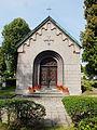 Cmentarz ewangelicko-augsburski w Częstochowie 1858 ------------- Ulica Świętego Rocha ------- 6.JPG