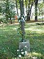 Cmentarz rzymsko-katolicki tzw. stary w Krośnie, ul. Krakowska 1 hanica93.JPG