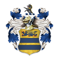 Coat of Arms - Gregory, of Styvechale, Warwickshire.png