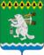 Coat of Arms of Artyomovsky (Sverdlovsk oblast).png