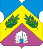 Coat of Arms of Yasenevo (municipality in Moscow).png
