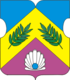 Coat of arms of Yasenevo District