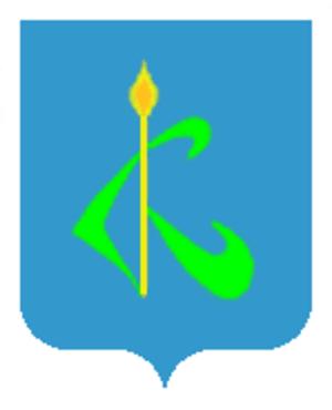 Kamyzyak - Image: Coat of Kamyzyak