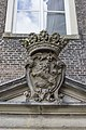 Coat of arms - Historical Mint of Holland. Dordrecht - Holland (14315846002).jpg
