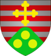 Coat of arms of Boevange-sur-Attert