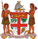 Coat of Arms of Fiji